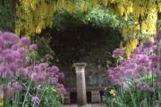 バーンズリー・ハウス・ガーデン:イギリス