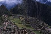 マチュ・ピチュ:ペルー