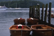 ウィンダミア湖:イギリス